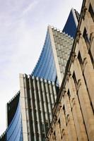 architettura di Londra