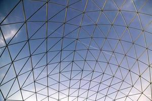 tetto di vetro