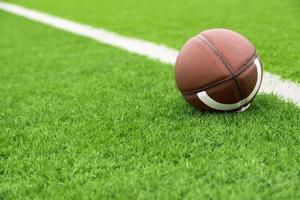 Football americano foto