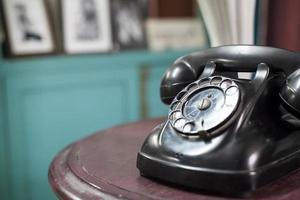 telefono vintage foto