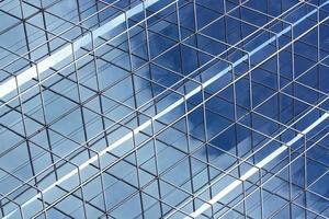 sfondo architettonico moderno foto