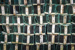 strumenti da pescatore foto
