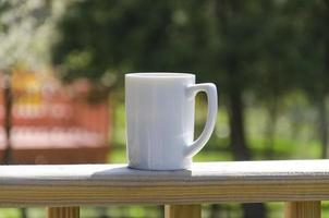 pausa caffè foto