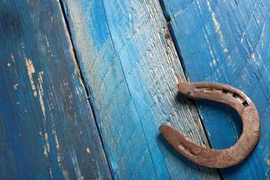 ferro di cavallo foto