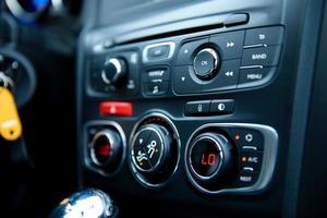 interni auto foto