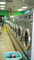 lavanderia a gettoni foto