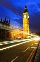 città di Londra foto