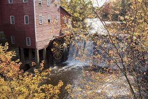 dells mill autunno