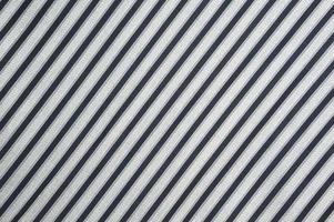 tessuto a righe camicia sullo sfondo foto