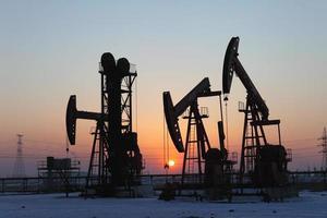 pompe dell'olio