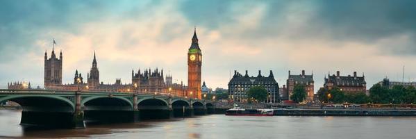 Parlamento foto
