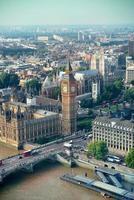 Londra Westminster foto
