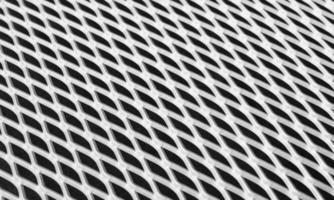 rete metallica. materiale da costruzione foto