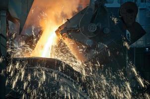 opere metallurgiche