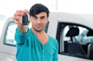 vendite di auto foto