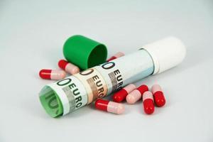 corruzione in medicina foto