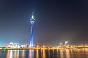 Torre di Macao foto