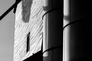 ombre del fienile foto