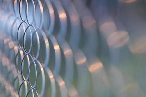 rete metallica, rete