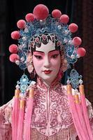 opera cinese foto