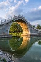 ponte della cintura di giada foto