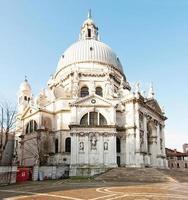 santa maria della salute (santa maria della salute) 2 (venezia, italia) foto