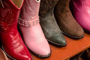 negozio di cowboy