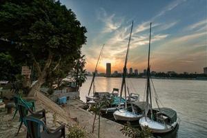 il Nilo foto