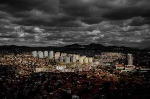 vecchia Ankara foto