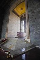 tomba di Ataturk foto