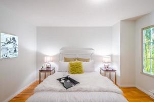 Camera da letto foto