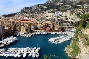 Monte Carlo foto