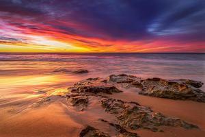 alba di Sydney foto