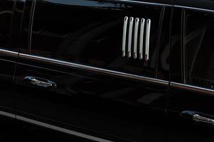 limousine foto