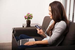 effettuare un acquisto online foto