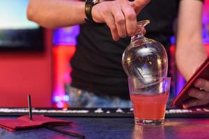 fare cocktail