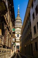 Novara, Piemonte, Italia