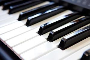 pianoforte foto