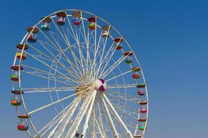 grande ruota panoramica