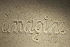 immaginare foto