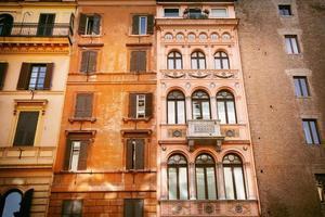 facciata dell'edificio