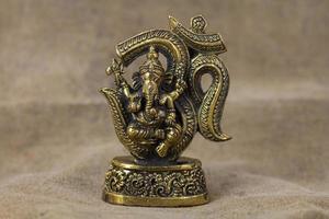 Ganesh, dio del successo foto
