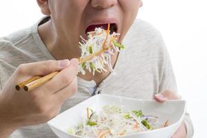 mangiare foto