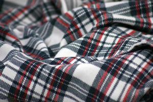 tessuto scozzese scozzese
