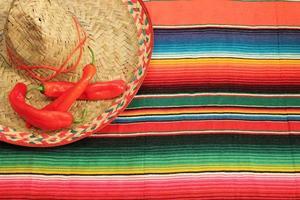 Festa del Messico foto