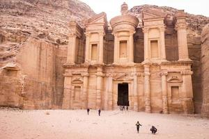 monastero di PETRA