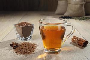 tè rooibos