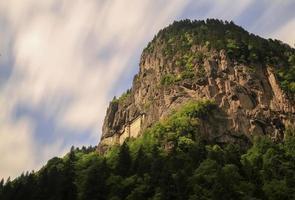 monastero di Sumela foto