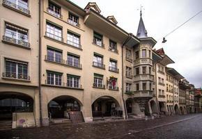 Berna, Svizzera. foto