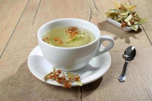 tazza di tè' foto